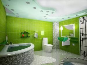 Почему в ванной появился неприятный запах?